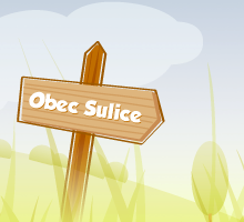 Obec Sulice
