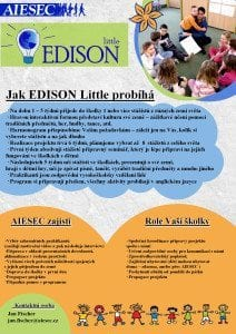 edison little
