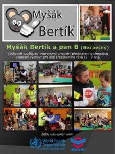 Myšák Bertík